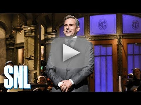 Steve carell did he announce a reboot of the office on saturday